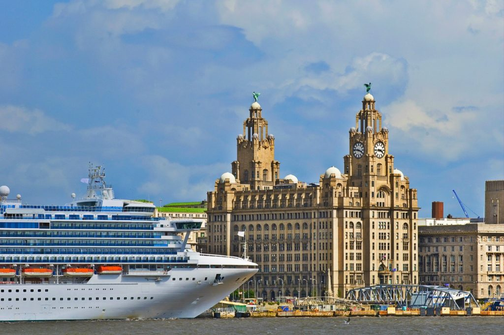 Liverpool Cruise Tours