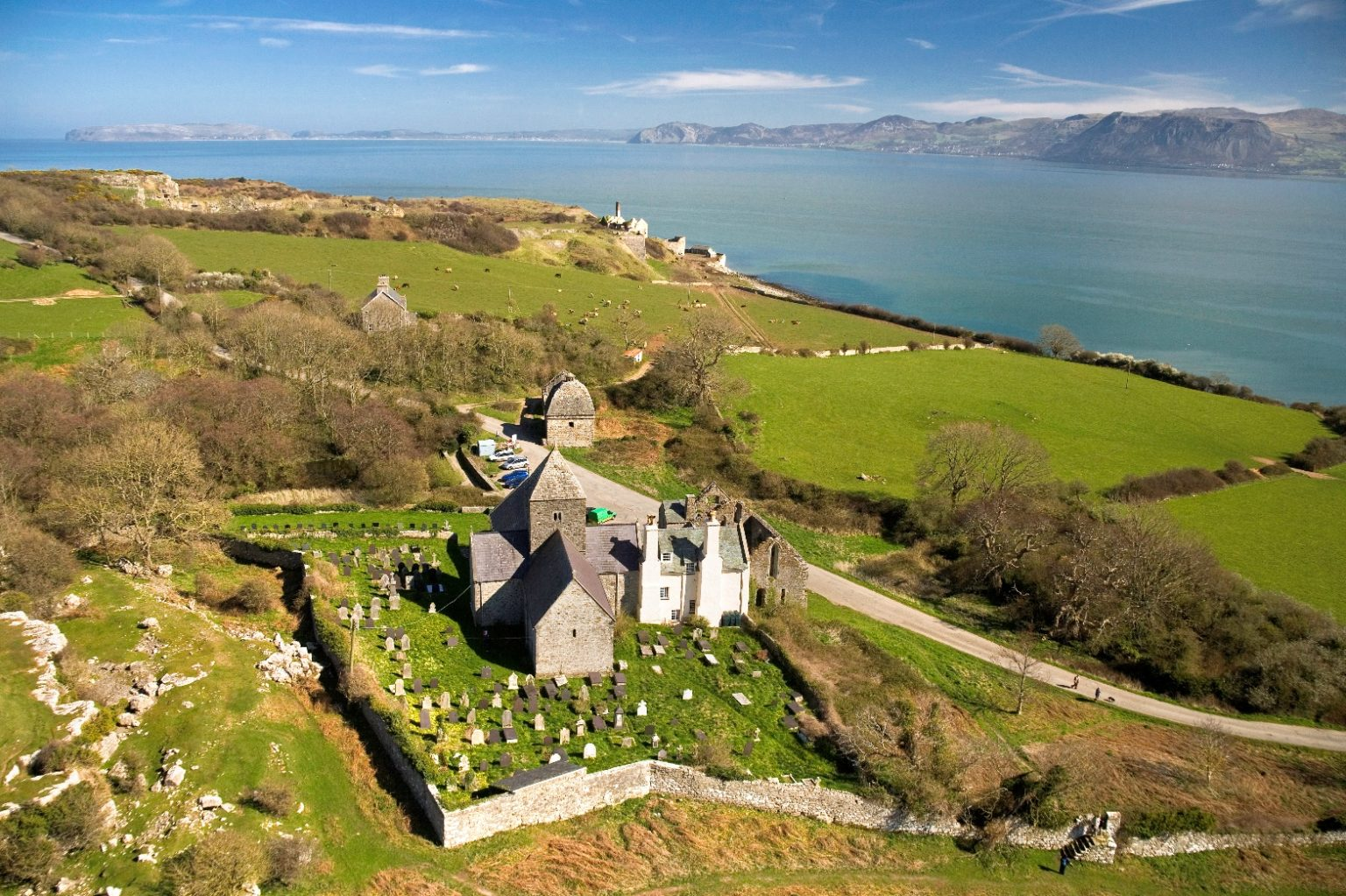 Isle of Anglesey Tour