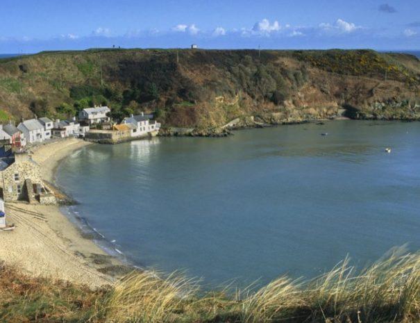 The Llŷn Peninsula – Porthdinllaen