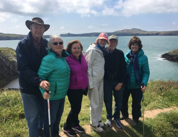 Day 2: Pembrokeshire Coastal National Park