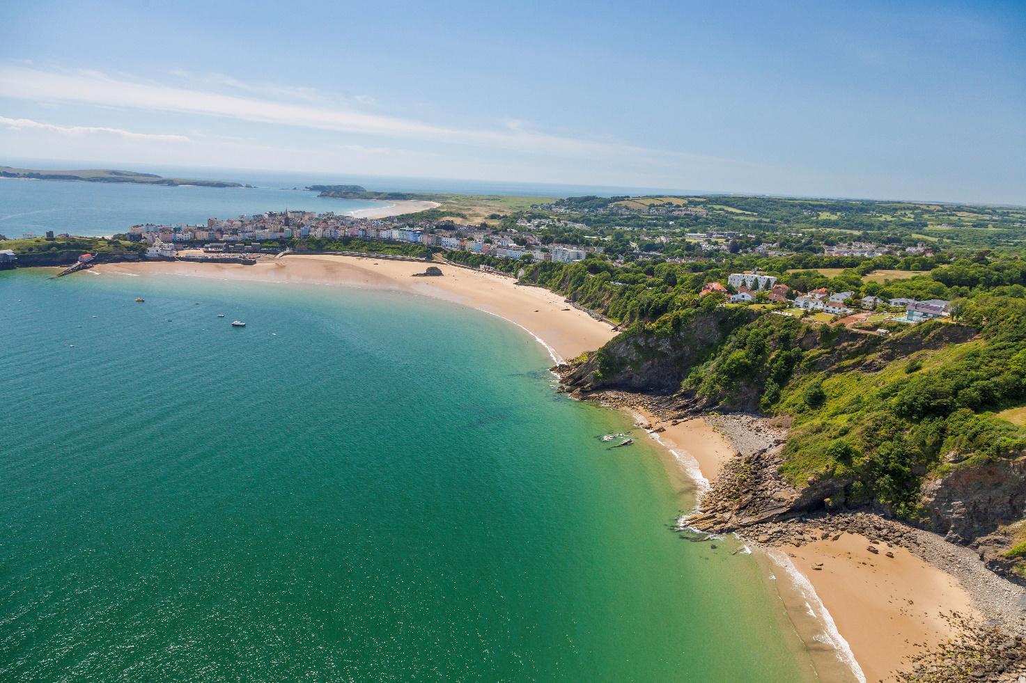 Pembrokeshire Coastal National Park