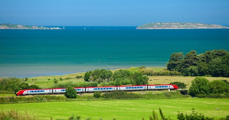 Day Tours from London by Train