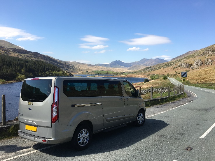 Discover Snowdonia National Park Tours