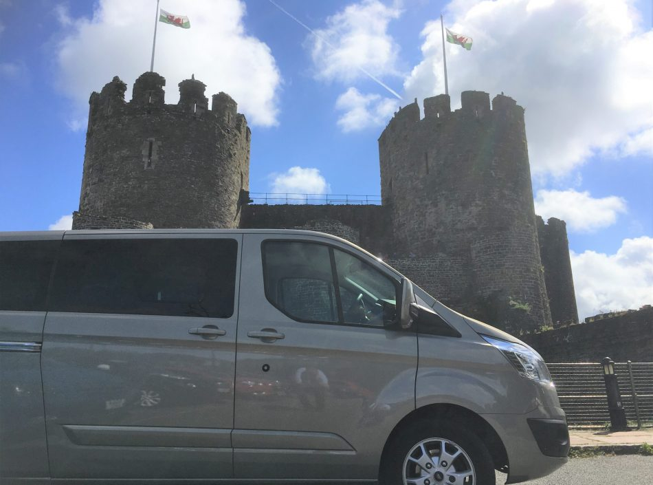 Castle Tours of Wales